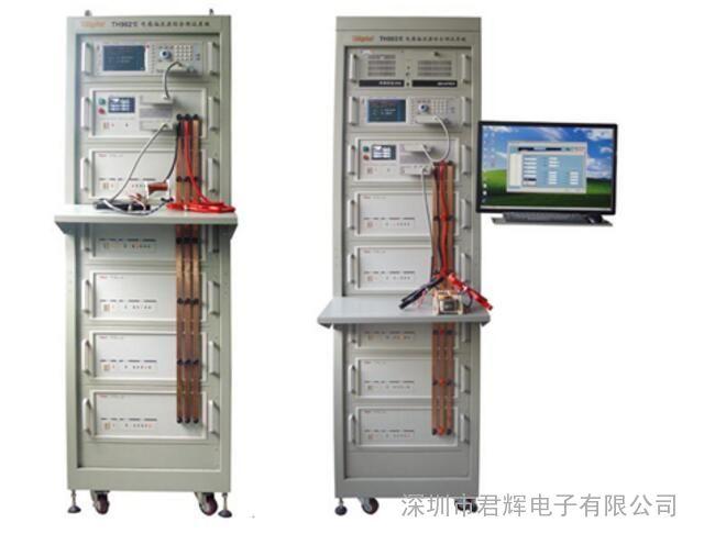 常州同惠电感偏流源综合测试仪系统TH902 TH903深圳代理商