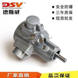德斯威气动马达 活塞式基本式安装小型气动马达三年质保厂家直销
