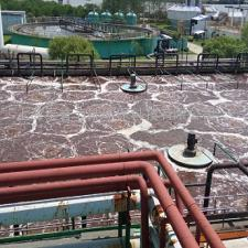 [泰誉] 旋流曝气器_曝气头_造纸废水无堵塞免维护曝气器
