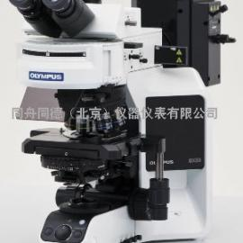 OLYMPUS-BX51荧光显微镜特价