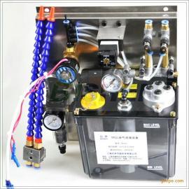 微量润滑装置MQL