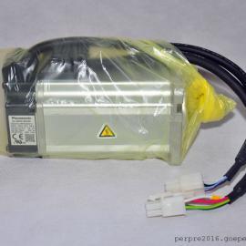 松下MHMJ042G1U伺服电机400W