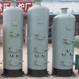 烧木柴、燃煤0.08吨立式节能蒸汽锅炉 小型燃煤环保蒸汽锅炉