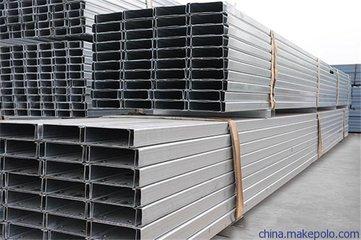 云南昆明C型钢厂家