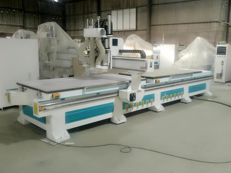 云南昆明木工机械开料机生产厂家电话