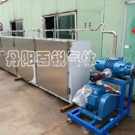 南京无缝气瓶真空干燥半封闭烘箱供应厂家