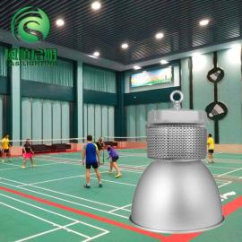 室内羽毛球场照明灯,羽毛球场专用灯,防眩光不刺眼