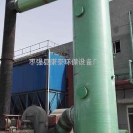钢厂 电厂 砖厂 隧道窑脱硫塔生产厂家