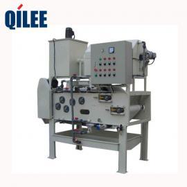 QTA-500用于污水处理全自动污泥带式压滤机