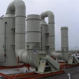 塑料有机废气处理装置-VOC净化器