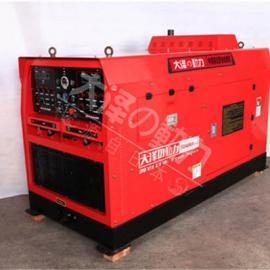 500A柴油发电电焊机出口报价