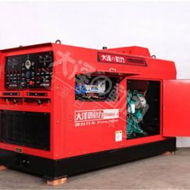 静音400A柴油发电电焊机