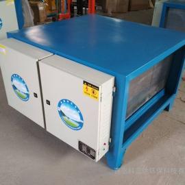 阳泉市餐饮食堂厨房高效油烟净化器 油烟净化器厂家销售