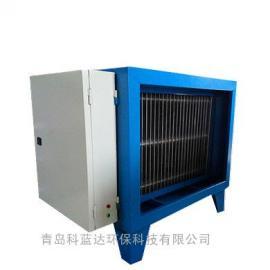 菏泽油烟净化器厂家 2000风量高效油烟净化器
