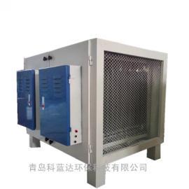 邯郸市餐饮厨房食堂高效油烟净化器厂家生产销售价格