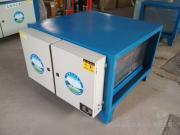 泰安餐饮油烟净化器6000风量高效低空饭店油烟净化器