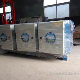 工业油烟净化器厂家15000风量油雾净化器