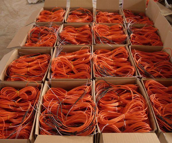 地暖设备-远红外碳纤维电热线