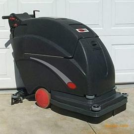 威霸手推式洗地机