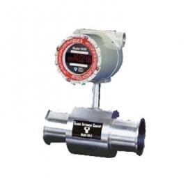 美国TI 600-9系列 在线式热式质量流量计