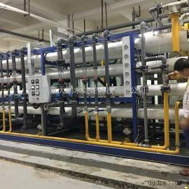 江西信丰大型反渗透水处理设备 反渗透设备生产厂家