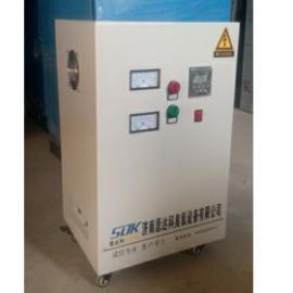 食品车间臭氧发生器 食品车间臭氧机 移动式臭氧机