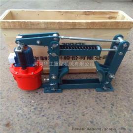 液压罐制动器 YWZ-400/90液压刹车装置 制动闸瓦刹车皮 直销河北