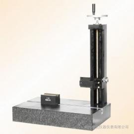 粗糙度测量平台