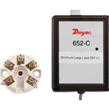 Dwyer 652-0型 温度变送器