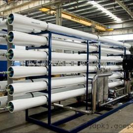 粉末冶金用水处理设备 反渗透水处理系统 大鹏生产厂家