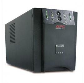 apc ups电源SUA1000ICH标机670w内置蓄电池