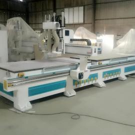 全屋定制家具生产设备