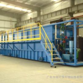 生活污水处理设备-设备使用寿命长,运营维护方便