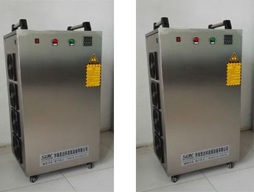 食品车间臭氧发生器 车间净化臭氧发生器 QOS应用臭氧发生器