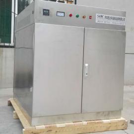 臭氧消毒柜 304不锈钢臭氧消毒柜