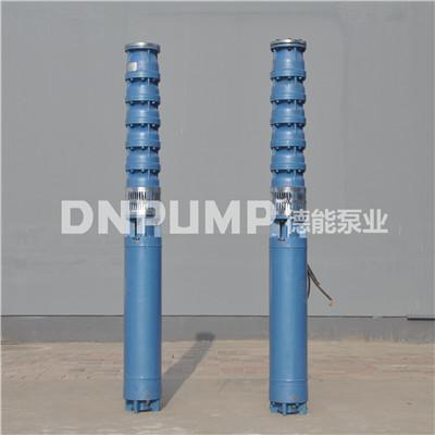 250QJ井用潜水泵 抽取地下水专用泵
