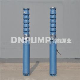 QJR地热温泉井用潜水泵
