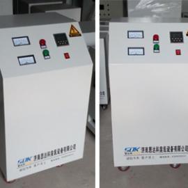 移动式臭氧发生器、外置式臭氧发生器