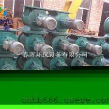 广西玉林面粉厂旋转供料器尺度及转速表格