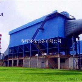北京丰台大型服装厂烘干机布袋除尘器设计要求