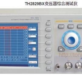 常州同惠TH2829BX��浩骶C合�y��x深圳代理商