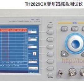 常州同惠TH2829CX��浩骶C合�y��x深圳代理商