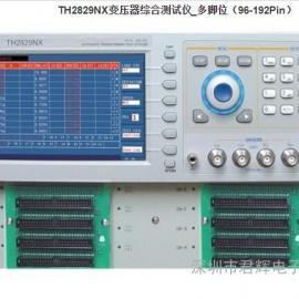 常州同惠TH2829NX��浩骶C合�y��x多�_位深圳代理商