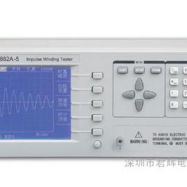 常州同惠TH2882A-5脉冲式线圈测试仪深圳代理商