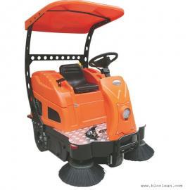 奥科奇驾驶式扫地机OS-V2 电动道路清扫车