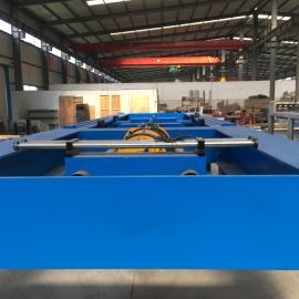 大吨位卧式液压伺服拉力试验机优质生产 厂家