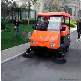 大型电动驾驶式扫地车 奥科奇扫地机OS-V6