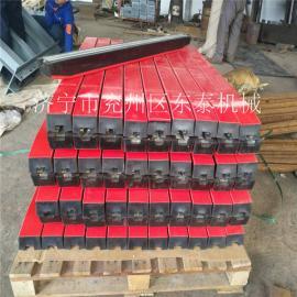 煤矿用缓冲条 缓冲床配件具有阻燃抗静电功能 高分子聚乙烯材质