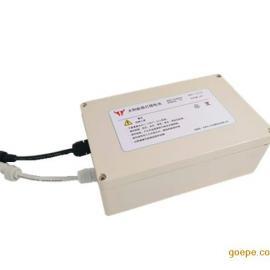 太阳能路灯加温储能锂电池