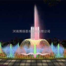 登封喷泉设计,登封喷泉安装,河南喷泉公司,博扬喷泉公司